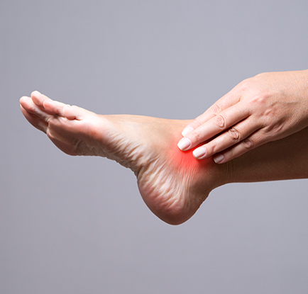 Diabetic Foot - foot and ankle surgery - foot and ankle - foot doctors - The Podiatry Group of South Texas