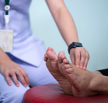 pediatric podiatrist - Podiatrists San Antonio - foot and ankle doctor - The Podiatry Group of South Texas