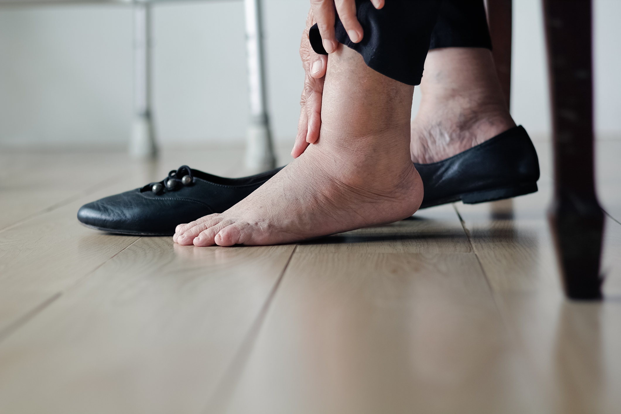 How To Properly Take Care Of Your Feet If You Have Diabetes Podiatry