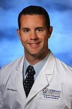 Dr. Collin O'Keefe - Orthopedic - Sports Medicine Doctor West Bloomfield, MI
