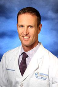Dr. Mark Kwartowitz - Orthopedic Surgeon - Sports Medicine Doctor