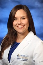 Jennifer Georgia - Sports Medicine - Orthopedic Clinic West Bloomfield, MI - Lederman Kwartowitz Center for Orthopedics & Sports Medicine