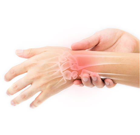 Hand Pain - Wrist Pain - Hand Surgery West Bloomfield, MI - orthopedic surgeons