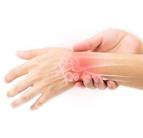 Hand Pain - Wrist Pain - Hand Surgery West Bloomfield, MI - orthopedic surgeons