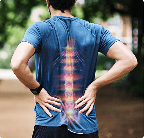 Back Pain Treatments - Lederman Kwartowitz Orthopedics & Sports Medicine