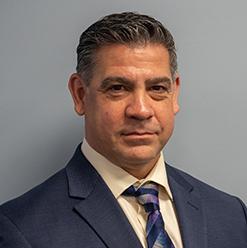Mark A. Diaz PT, COO