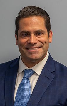 Ronald J. Bredow, PT, CEO