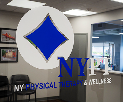 NY Physical Therapy & Wellness - Physical Therapy NYC