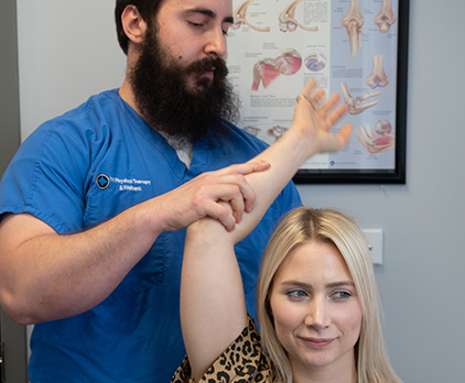 physical therapy for knee - shoulder physical therapy - NY Physical Therapy & Wellness - Physical Therapy NYC - best physical therapy nyc - physical therapy manhattan - physical therapy long island city - Sports Physical Therapy NYC - sports physical therapy