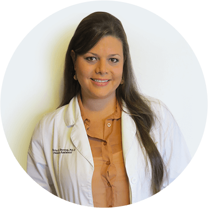 Adriana Herrera, PA-C - Gynecologists and Obstetricians Plantation, FL - Westside OBGYN Group
