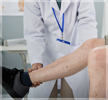 Limb Salvage - Vascular Surgeons in Pensacola, FL - Panhandle Vascular Surgical Specialists - vascular surgeon - vascular surgery - vascular dr