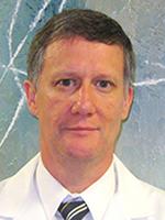 Dr. Greg Gardner - family physician - Texas Medical Institute