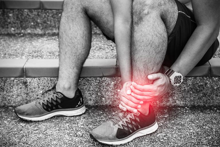 twisted ankle - twisted foot - broken bone - sprained knee - injured shoulder - injured elbow - injured wrist - orthopedic urgent care - Texas Medical Institute