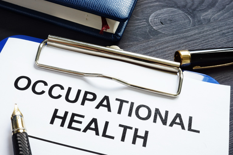 Occupational Medicine - Occupational Medicine Clinic - Texas Medical Institute