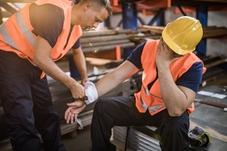 Texas Workers Compensation - Texas Medical Institute - workmans comp - workers comp - workman's compensation