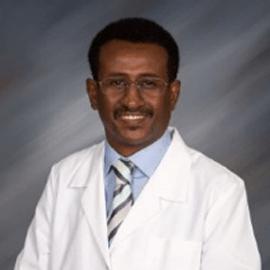 Osman Khair, MD