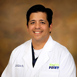 Roland Garza, MD