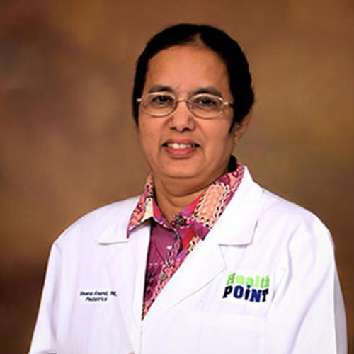 Veena Anand, MD