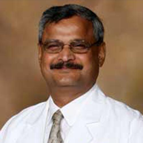 Pramoda K. Mohapatra, MD