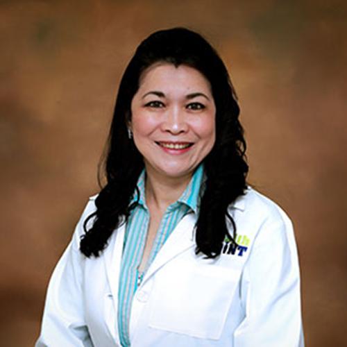 Imelda Villanueva, MD