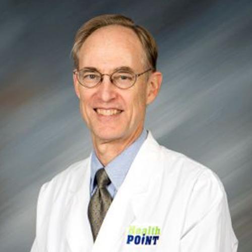 Hugh Tadlock, MD