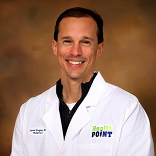 Dan Quigley, MD
