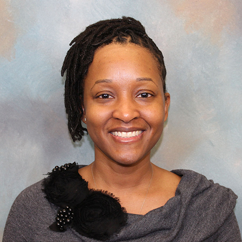 Chanseya Davis, MD