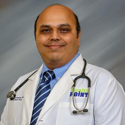 Amol Deshpande, MD