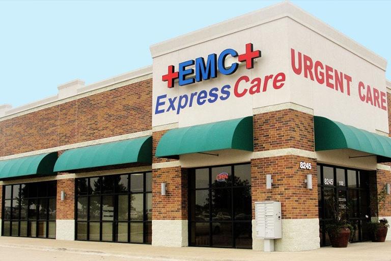 Urgent Care North Richland Hills, TX - Dr. Greg Gardner - Urgent Care - Walk-In Clinic in North Richland Hills, TX - EMC Express Care
