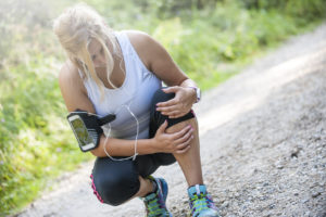 Summer Sports Injuries