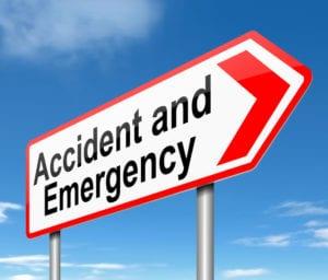 Urgent Care vs. Emergency Room