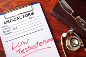 Low Testosterone Conditions