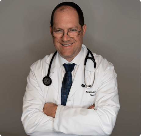 Adult Endocrine - Metabolism Disorders - thyroid cancer - thyroid nodules - Alexander Lurie, MD - Endocrinologist Miami Beach, FL - Endocrinology - type 1 diabetes - type 2 diabetes - gestational diabetes - thyroid diseases