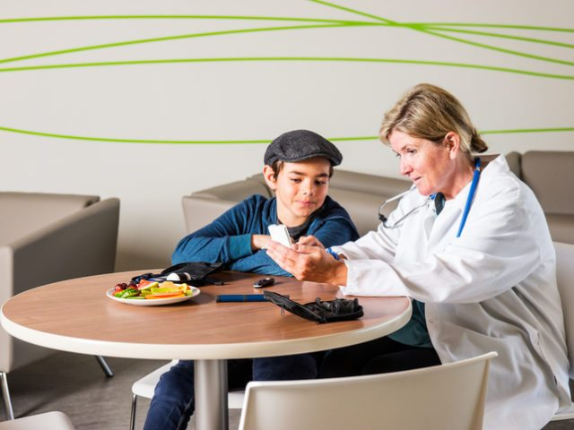 What Should I Look for in a Pediatric Nutritionist?