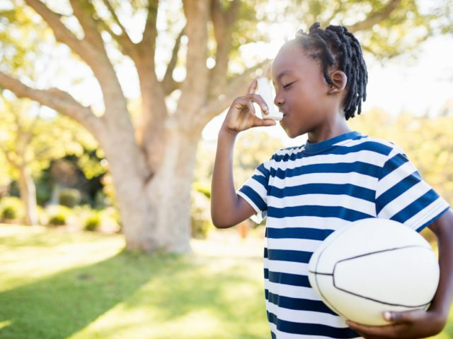 Physical Exercise Ideas for Children With Asthma