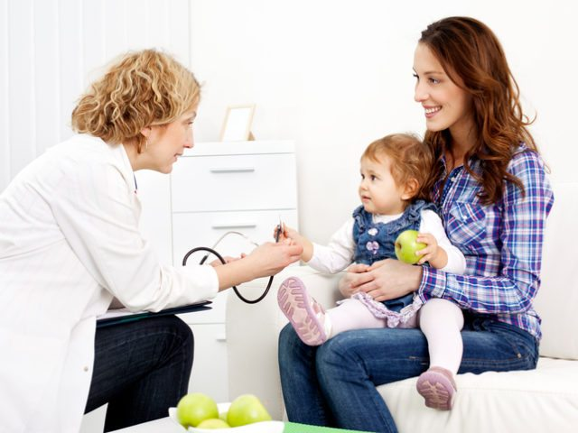 A Guide to Pediatric Nutrition