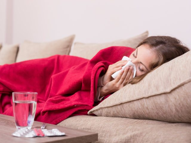 Common Cold, Strep Throat, or the Flu: How do you know?