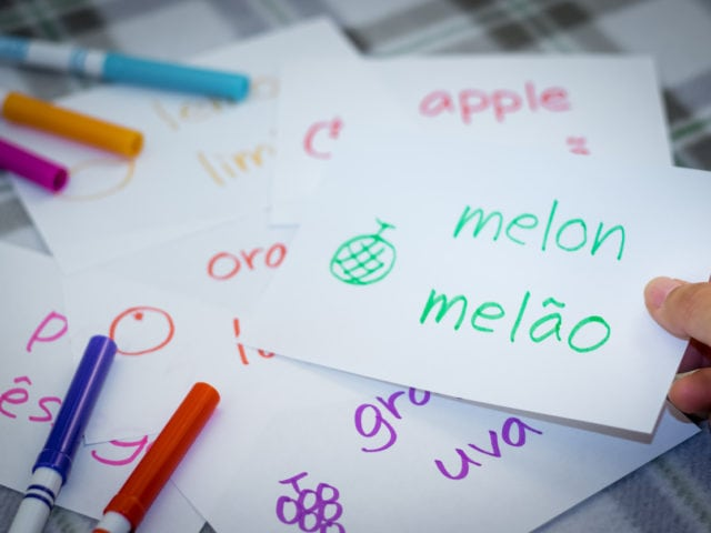 What are the Benefits of Teaching Your Baby Another Language?
