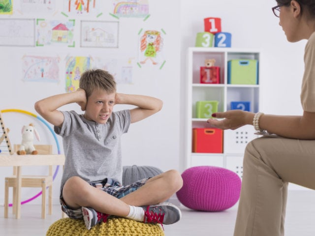 How Your Pediatrician Can Help with Behavioral Issues