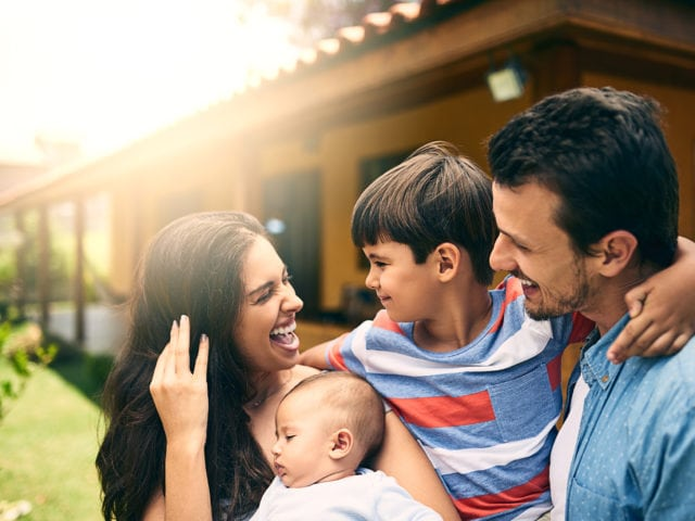 What is a New Family Consultation?