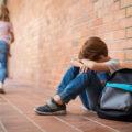 signs of child depression