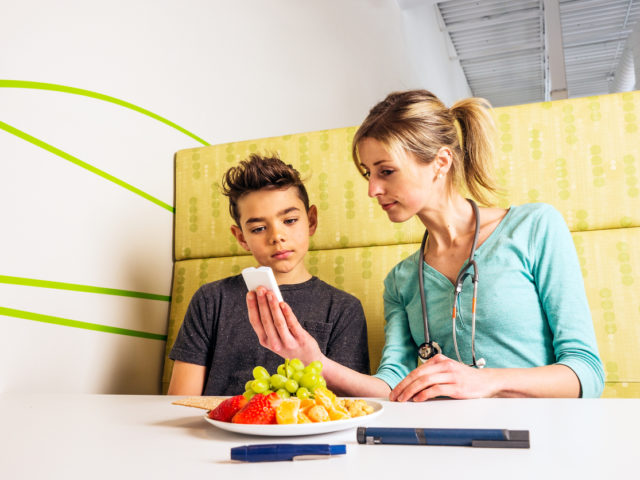 Pediatric Nutritionist