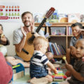 Toddler Care and Child Care