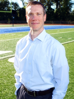 Dr. Brandon Larkin - Sports Medicine Doctor - Advanced Bone & Joint