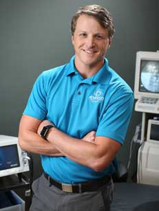 Dr. Brian Meek - Pain Management Physician - Advanced Bone & Joint