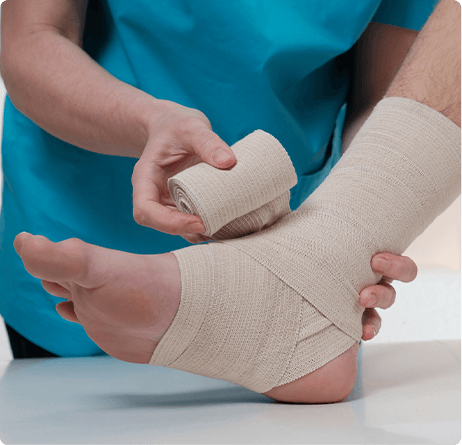 Advanced Bone & Joint - Foot and Ankle Surgery - Diabetic Foot Care - Foot and Ankle - Foot and Ankle Doctor - foot pain - Dr. Anthony Lombardo
