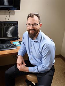 Dane A. Glueck, MD