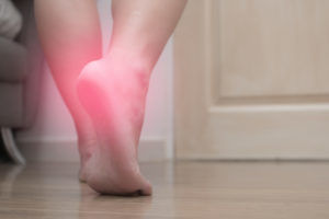 Podiatrist near me - Foot Pain