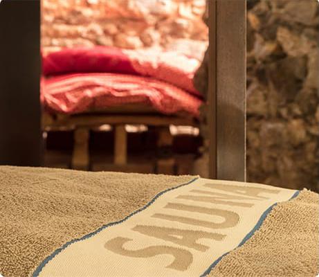 Far Infrared Sauna Therapy Ann Arbor, MI - Natural Balance Wellness Medical Center