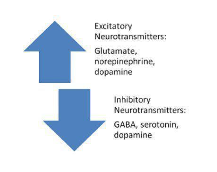 Neurotransmitters - Natural Balance Wellness Medical Center